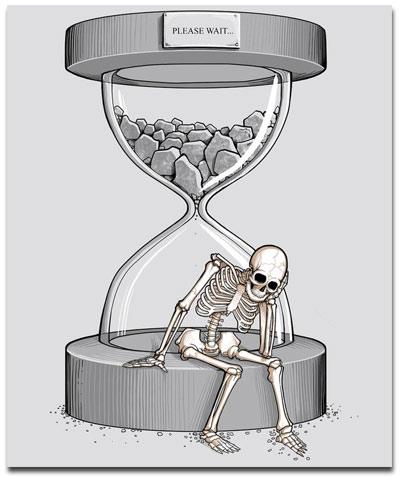 Кто смерти боится, тот уже не живет.  /И. Зейме/